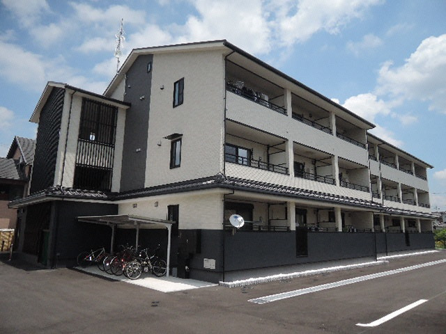 寺田 徒歩23分 1階 1LDK 賃貸アパート
