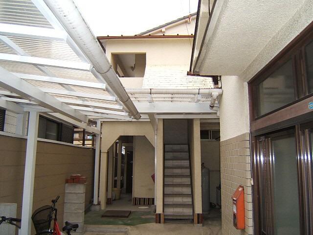 黄檗 徒歩12分 1階 1DK 賃貸アパート