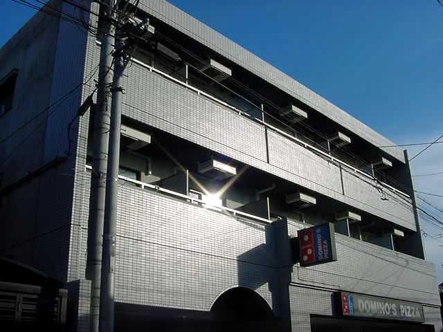 竹田 徒歩17分 2階 1DK 賃貸マンション