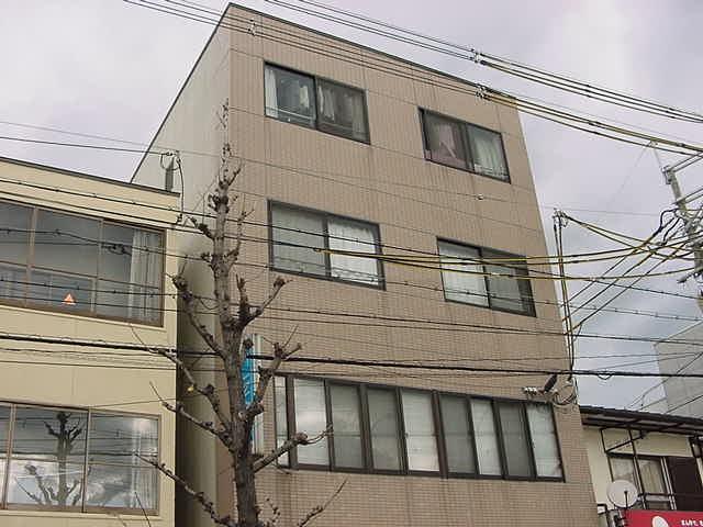 東野 徒歩6分 3階 1K 賃貸マンション