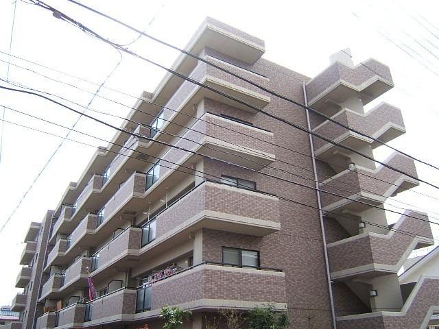 帷子ノ辻 徒歩5分 4階 3LDK 賃貸マンション