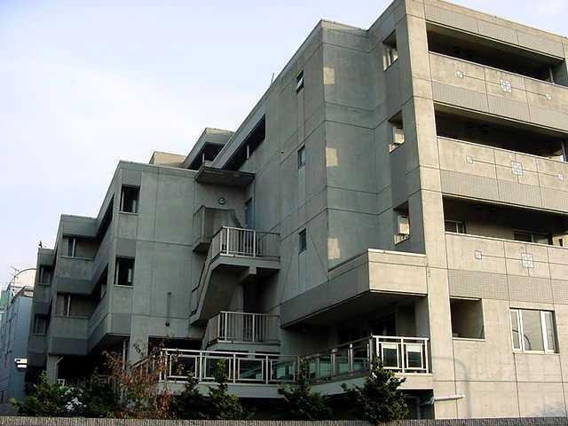東野 徒歩16分 2階 1K 賃貸マンション