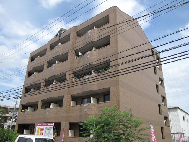 竹田 徒歩14分 1階 1K 賃貸マンション