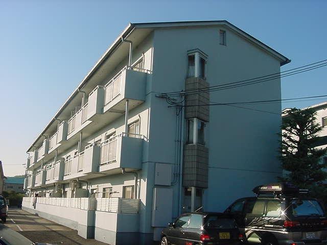東野 徒歩33分 2階 3DK 賃貸マンション