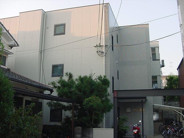 御陵 徒歩7分 1階 1LDK 賃貸マンション