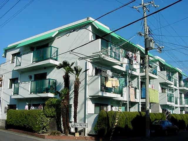 東野 徒歩23分 3階 2LDK 賃貸マンション