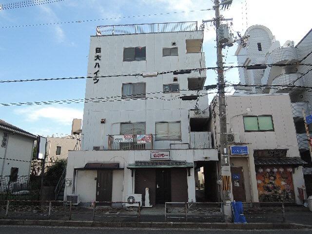 竹田 徒歩12分 1階 1K 賃貸マンション