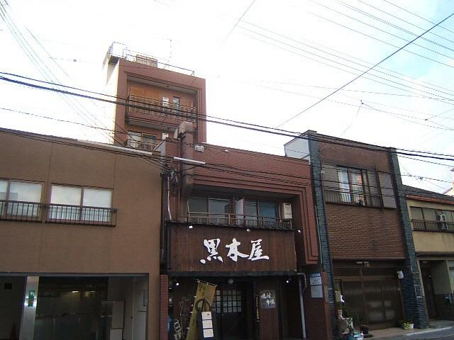 桃山御陵前 徒歩14分 5階 1K 賃貸マンション