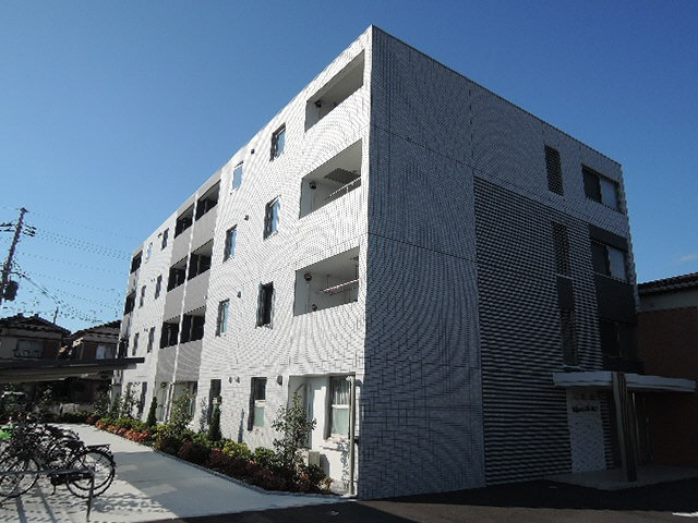 JR小倉 徒歩29分 1階 1LDK 賃貸マンション