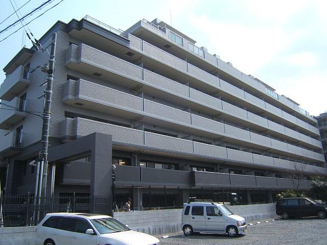 伊勢田 徒歩19分 4階 3LDK 賃貸マンション