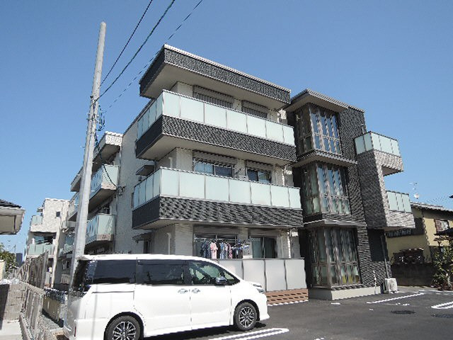 JR小倉 徒歩15分 2階 2LDK 賃貸マンション