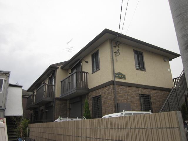 シャンデラK【現地待ち合わせ可】 賃貸アパート