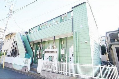 キャロットハウス町田【現地待ち合わせ可】 賃貸アパート