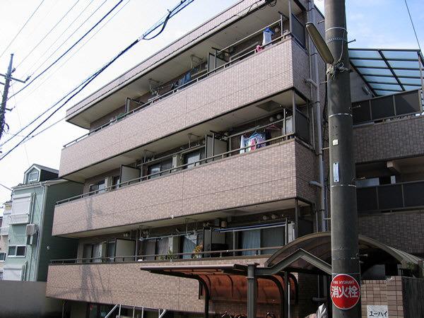 ユーハイムサガミ【現地待ち合わせ可】 賃貸マンション