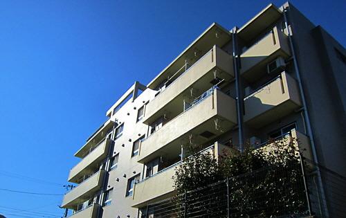 プリマヴェラ五月台【現地待ち合わせ可】 賃貸マンション