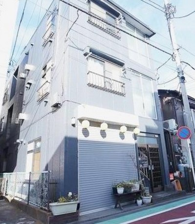 スクエア矢部【現地待ち合わせ可】 賃貸マンション