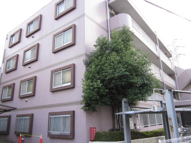 アルカサーノ永山【現地お待ち合わせ対応】 賃貸マンション