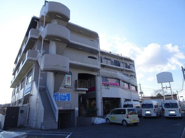 エトワール柿生【仲介料不要】 賃貸マンション