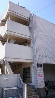 TISマンション堀之内 【現地待ち合わせ可】 賃貸マンション