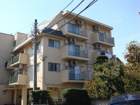 北浦和 徒歩8分 4階 1R 賃貸マンション