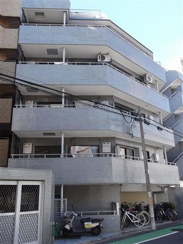 浦和 徒歩18分 4階 1K 賃貸マンション