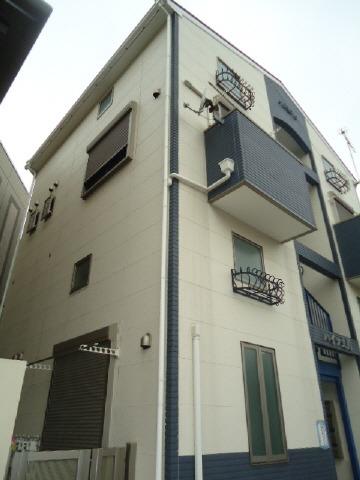 京急鶴見 徒歩8分 1階 1R 賃貸アパート