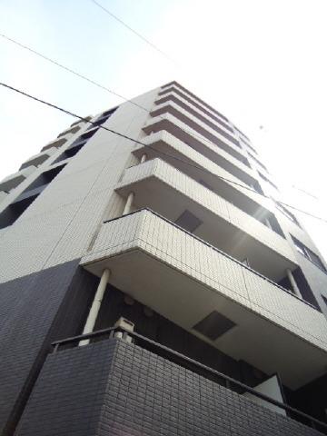 京急川崎 徒歩9分 4階 1K 賃貸マンション