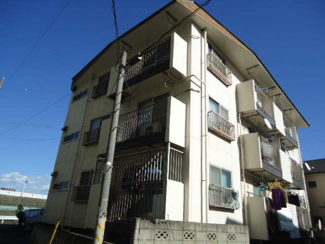 京急川崎 徒歩8分 2階 2K 賃貸マンション