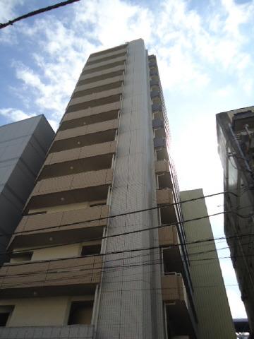 京急川崎 徒歩5分 1階 1R 賃貸マンション