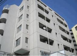 京急鶴見 徒歩3分 6階 1K 賃貸マンション