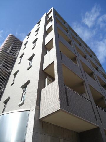 鹿島田 徒歩3分 2階 1K 賃貸マンション