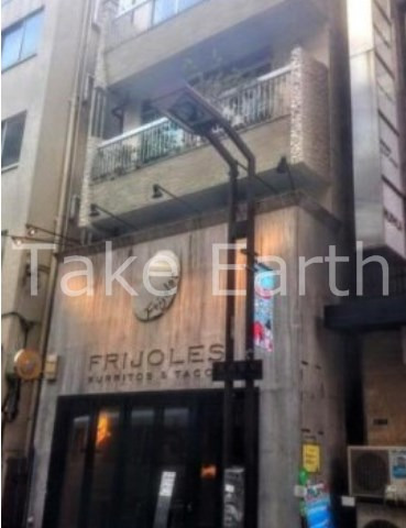 赤羽橋 徒歩11分 3階 1LDK 賃貸マンション