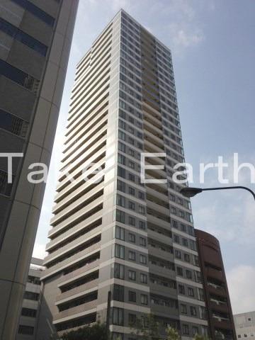 泉岳寺 徒歩8分 3階 1LDK 賃貸マンション