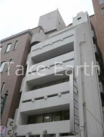 赤坂見附 徒歩6分 6階 2DK 賃貸マンション