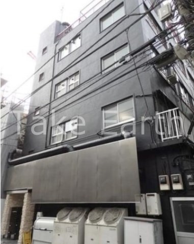 乃木坂 徒歩6分 4階 1R 賃貸マンション
