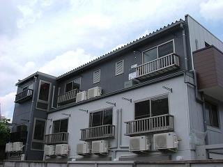 新江古田 徒歩2分 1階 1R 賃貸マンション