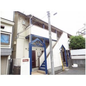 武蔵小金井 徒歩24分 2階 1K 賃貸アパート
