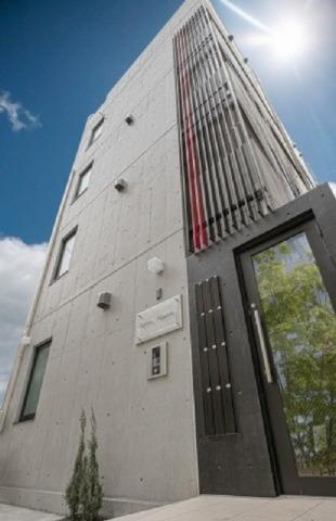 新宿三丁目 徒歩5分 3階 1K 賃貸マンション