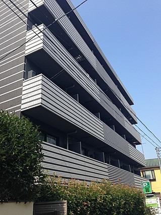 スパシエ新宿哲学堂公園 賃貸マンション