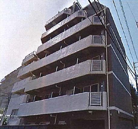 シンシア都庁前 4 賃貸マンション