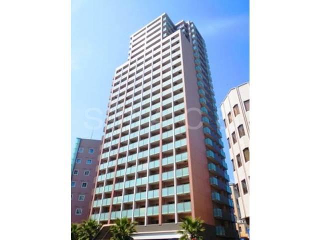 日本橋 徒歩7分 10階 1DK 賃貸マンション