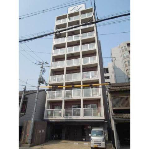 寺田町 徒歩13分 3階 1K 賃貸マンション