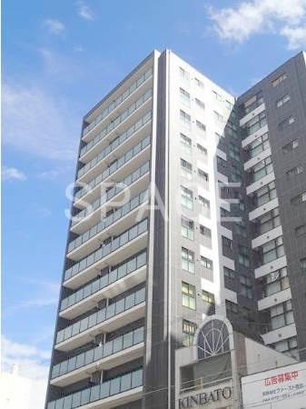阿倍野 徒歩1分 12階 2LDK 賃貸マンション