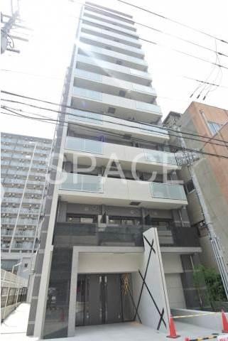 堺筋本町 徒歩3分 9階 1R 賃貸マンション