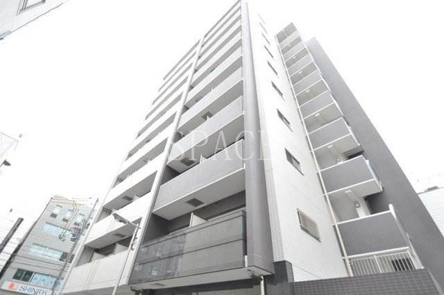 森ノ宮 徒歩10分 7階 1K 賃貸マンション