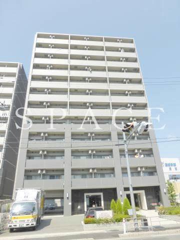 野田阪神 徒歩12分 7階 1K 賃貸マンション