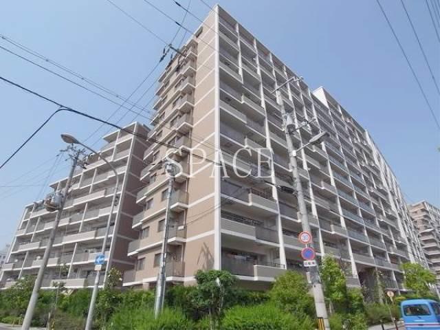 関目 徒歩14分 12階 3LDK 賃貸マンション