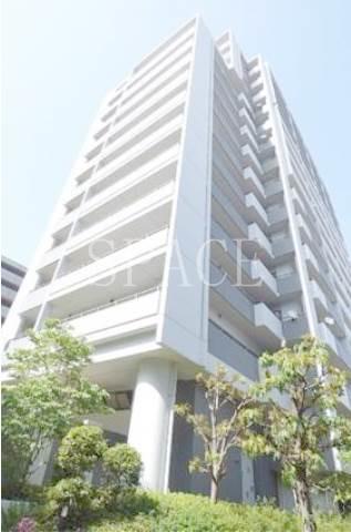 大阪ビジネスパーク 徒歩8分 10階 3LDK 賃貸マンション