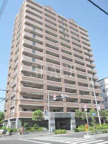 昭和町 徒歩5分 2階 3LDK 賃貸マンション