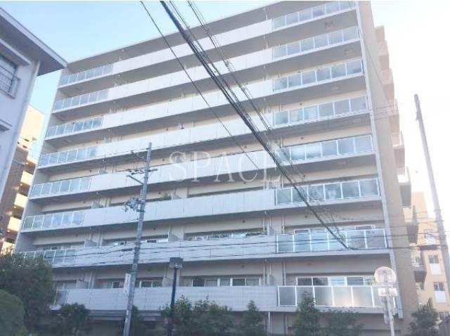 関目 徒歩8分 4階 3LDK 賃貸マンション